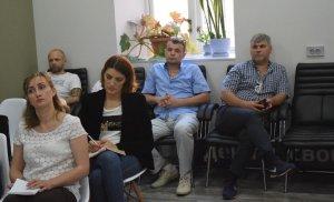 Семинар по инвестированию от киевского Центра Биржевых Технологий - 7 фото