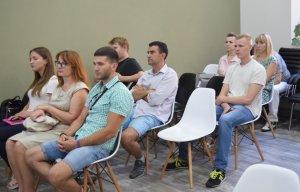 Семінар з інвестування від київського Центру Біржових Технологій - 3 фото