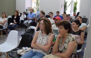 Семінар з інвестування від київського Центру Біржових Технологій - 8 фото