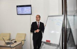Центр Біржових Технологій в Чернівцях: семінар по пасивного доходу - 5 фото