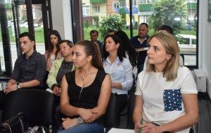 Центр Біржових Технологій в Чернівцях: семінар по пасивного доходу - 6 фото