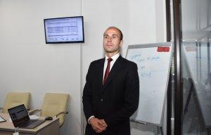 Центр Біржових Технологій в Чернівцях: семінар по пасивного доходу - 8 фото