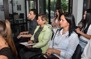 Центр Біржових Технологій в Чернівцях: семінар по пасивного доходу - 3 фото