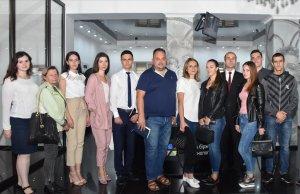 Центр Біржових Технологій в Чернівцях: семінар по пасивного доходу - 9 фото