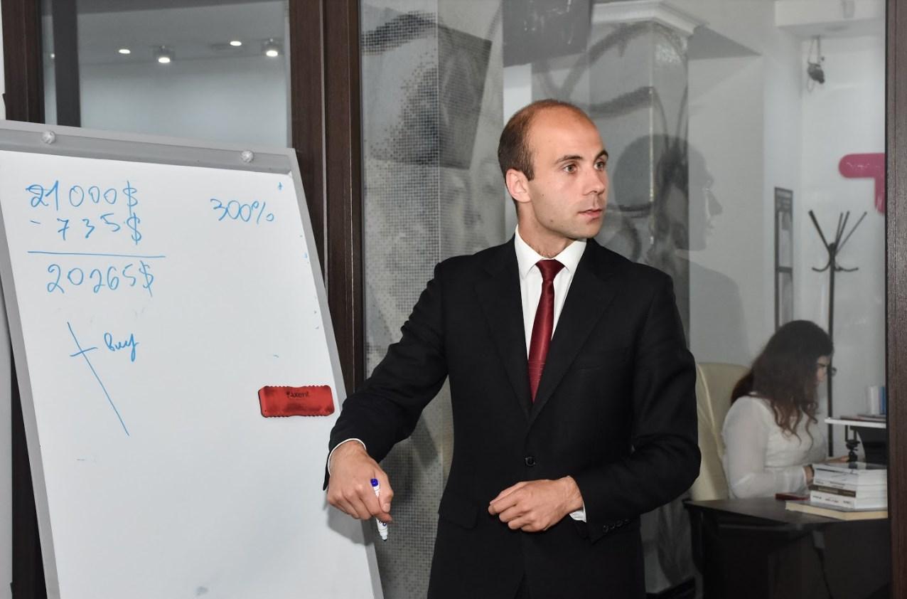 Центр Биржевых Технологий в Черновцах: семинар по пассивному доходу  - фото 1