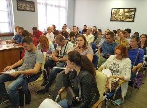 Финансовый семинар по управлению собственным бюджетом во Львове от Центра Биржевых Технологий - 7 фото
