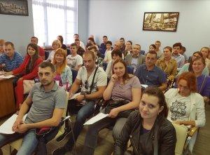 Финансовый семинар по управлению собственным бюджетом во Львове от Центра Биржевых Технологий - 4 фото