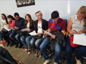 Финансовый семинар по управлению собственным бюджетом во Львове от Центра Биржевых Технологий - 8 фото