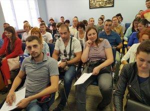 Финансовый семинар по управлению собственным бюджетом во Львове от Центра Биржевых Технологий - 2 фото