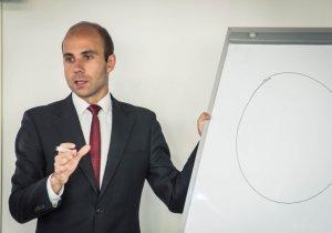 Бизнес-семинар по инвестированию от Центра Биржевых Технологий в Черновцах - 9 фото
