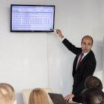 Бізнес-семінар з інвестування від Центру Біржових Технологій в Чернівцях - 7 фото