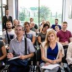 Бізнес-семінар з інвестування від Центру Біржових Технологій в Чернівцях - 3 фото