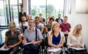 Бизнес-семинар по инвестированию от Центра Биржевых Технологий в Черновцах - 3 фото