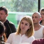 Бізнес-семінар з інвестування від Центру Біржових Технологій в Чернівцях - 10 фото
