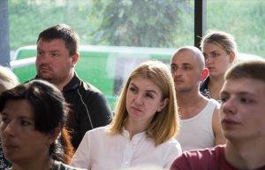 Бизнес-семинар по инвестированию от Центра Биржевых Технологий в Черновцах - 10 фото