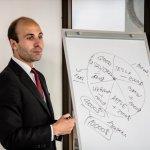 Бізнес-семінар з інвестування від Центру Біржових Технологій в Чернівцях - 5 фото