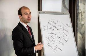 Бизнес-семинар по инвестированию от Центра Биржевых Технологий в Черновцах - 5 фото