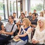 Бізнес-семінар з інвестування від Центру Біржових Технологій в Чернівцях - 13 фото