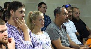 Бизнес-интенсив по основам инвестирования и финансовой грамотности в Одессе от Центра Биржевых Технологий - 8 фото