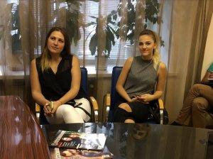 Семинар в днепровском офисе Центра Биржевых Технологий на тему: финансовая грамотность и правильное инвестирование. - 5 фото