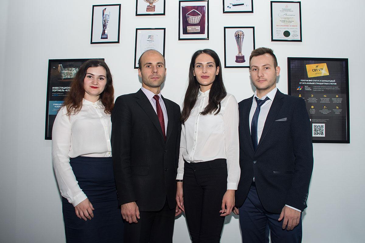 Центр Биржевых Технологий Черновцы, отзывы о ЦБТ Черновцы