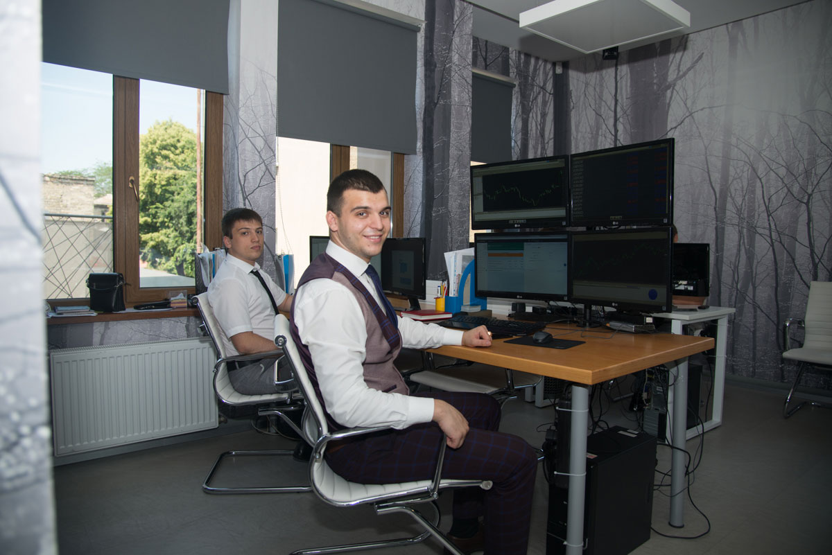 Одесса офис ЦБТ