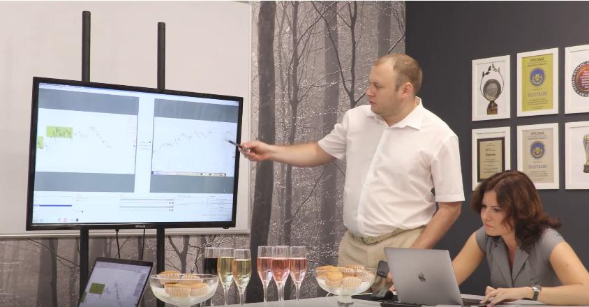 Одесский офис Центра Биржевых Технологий на протяжении недели проводил турнир трейдеров.  - фото 1