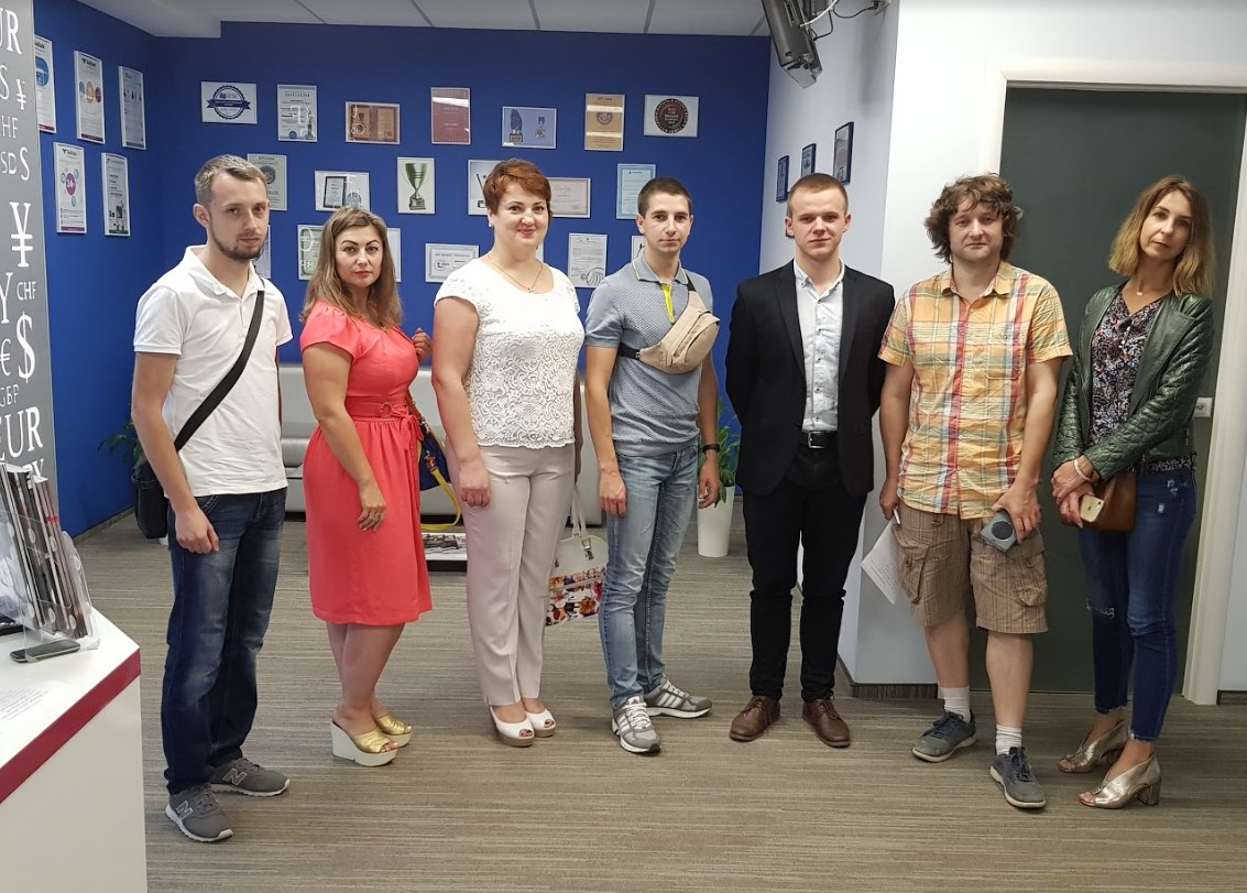 Бизнес-семинар на инвестиционную тематику во Львове от Центра Биржевых Технологий
