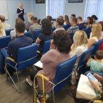 Бизнес-семинар на инвестиционную тематику во Львове от Центра Биржевых Технологий - 11 фото