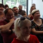 Бизнес-семинар на тему управления капиталом от Центра Биржевых Технологий г. Черновцы - 11 фото