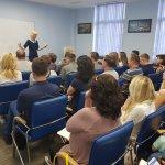 Бизнес-семинар на инвестиционную тематику во Львове от Центра Биржевых Технологий - 12 фото