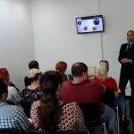 Бизнес-семинар на тему управления капиталом от Центра Биржевых Технологий г. Черновцы - 12 фото
