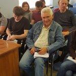 Бизнес-семинар на инвестиционную тематику во Львове от Центра Биржевых Технологий - 13 фото