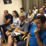 В днепровском отделении Центра Биржевых Технологий прошел семинар по финансовой грамотности - 2 фото