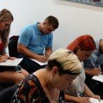 Бизнес-семинар на тему управления капиталом от Центра Биржевых Технологий г. Черновцы - 4 фото