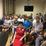 В днепровском отделении Центра Биржевых Технологий прошел семинар по финансовой грамотности - 3 фото