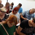 Бизнес-семинар на тему управления капиталом от Центра Биржевых Технологий г. Черновцы - 5 фото