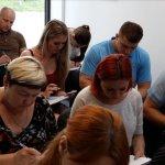 Бизнес-семинар на тему управления капиталом от Центра Биржевых Технологий г. Черновцы - 6 фото