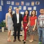 Бизнес-семинар на инвестиционную тематику во Львове от Центра Биржевых Технологий - 7 фото
