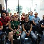 Бизнес-семинар на тему управления капиталом от Центра Биржевых Технологий г. Черновцы - 7 фото