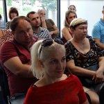 Бизнес-семинар на тему управления капиталом от Центра Биржевых Технологий г. Черновцы - 8 фото