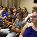 В днепровском отделении Центра Биржевых Технологий прошел семинар по финансовой грамотности - 6 фото