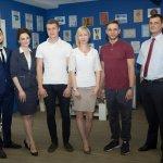 Выпуск учеников курса «Беластиум» от ЦБТ во Львове - 12 фото