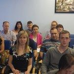 Бизнес-семинар на инвестиционную тематику во Львове от Центра Биржевых Технологий - 9 фото