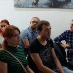 Бизнес-семинар на тему управления капиталом от Центра Биржевых Технологий г. Черновцы - 9 фото