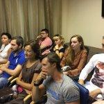 В днепровском отделении Центра Биржевых Технологий прошел семинар по финансовой грамотности - 7 фото