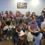Бизнес-семинар на инвестиционную тематику во Львове от Центра Биржевых Технологий - 10 фото