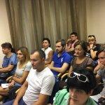 В днепровском отделении Центра Биржевых Технологий прошел семинар по финансовой грамотности - 8 фото