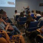Семінар з пасивного доходу від Центру Біржових Технологій (Львів), 22 серпня 2018 - 3 фото
