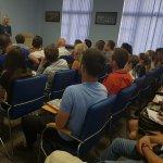 Семінар з пасивного доходу від Центру Біржових Технологій (Львів), 22 серпня 2018 - 5 фото